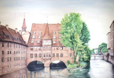 15世紀の養老院(レストラン).jpg